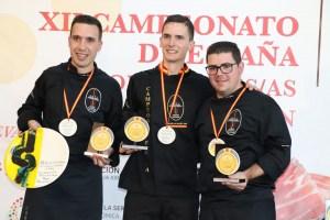 El la última edición, celebrada en Villanueva de la Serena, Diezma obtuvo el primer puesto